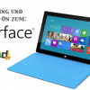 Unboxing und HandsOn – Microsoft Surface mit Windows RT – 64GB