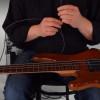 Saitenwechsel am E-Bass – Bobbys Bass #22