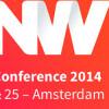 alugha auf der TNW Conference in Amsterdam!