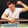 E-Longboard – Die coolere Fahrradalternative? Yuneec E-Go Cruiser im Test